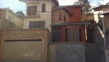 Cód. 1208C - Casa Pq. VIVALDE LEITE RIBEIRO - ACEITA PERMUTA EM APTO MENOR VALOR.