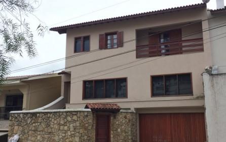 Casa Pq Vivalde Leite Ribeiro