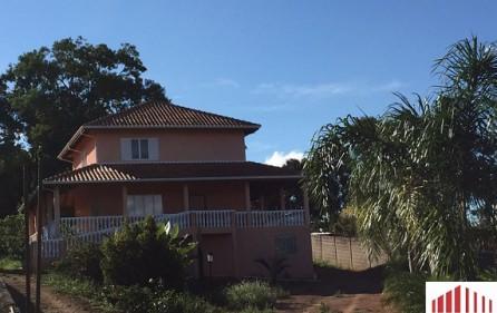 Cód. 1300C – Casa Alto da Boa Vista