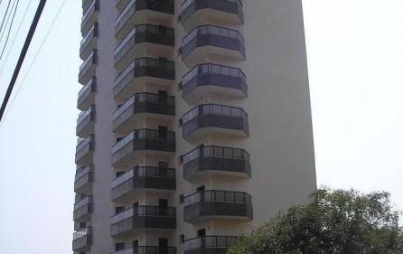 Cód. 1321A – Apartamento Jd. dos Estados