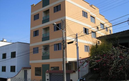 Cód. 1413A – Apartamento Santa Ângela