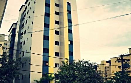 Cód. 1469A – Apartamento Centro