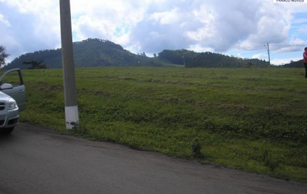 Cód. 369T – Terreno Campo da Cachoeira