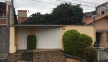 Cód 1325C - Casa Jardim Centenário.