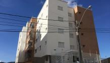 Cód 1570A - Apartamento novo Jardim Quissisana.