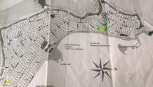 Cód 425T- Lindo lote em condomínio  Fechado -CAMPO DA CACHOEIRA - com 1.545,63m2.   ( lote 09 da quadra H) .