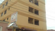 Cód. 1607A - Apartamento decorado próximo ao Centro.