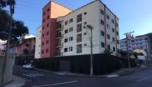 Cód. 1624A - Lindo apartamento na melhor Rua do melhor Bairro de Poços de Caldas.