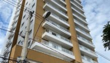Cód 1653A - Apartamento novo ( central ). Andar Alto .