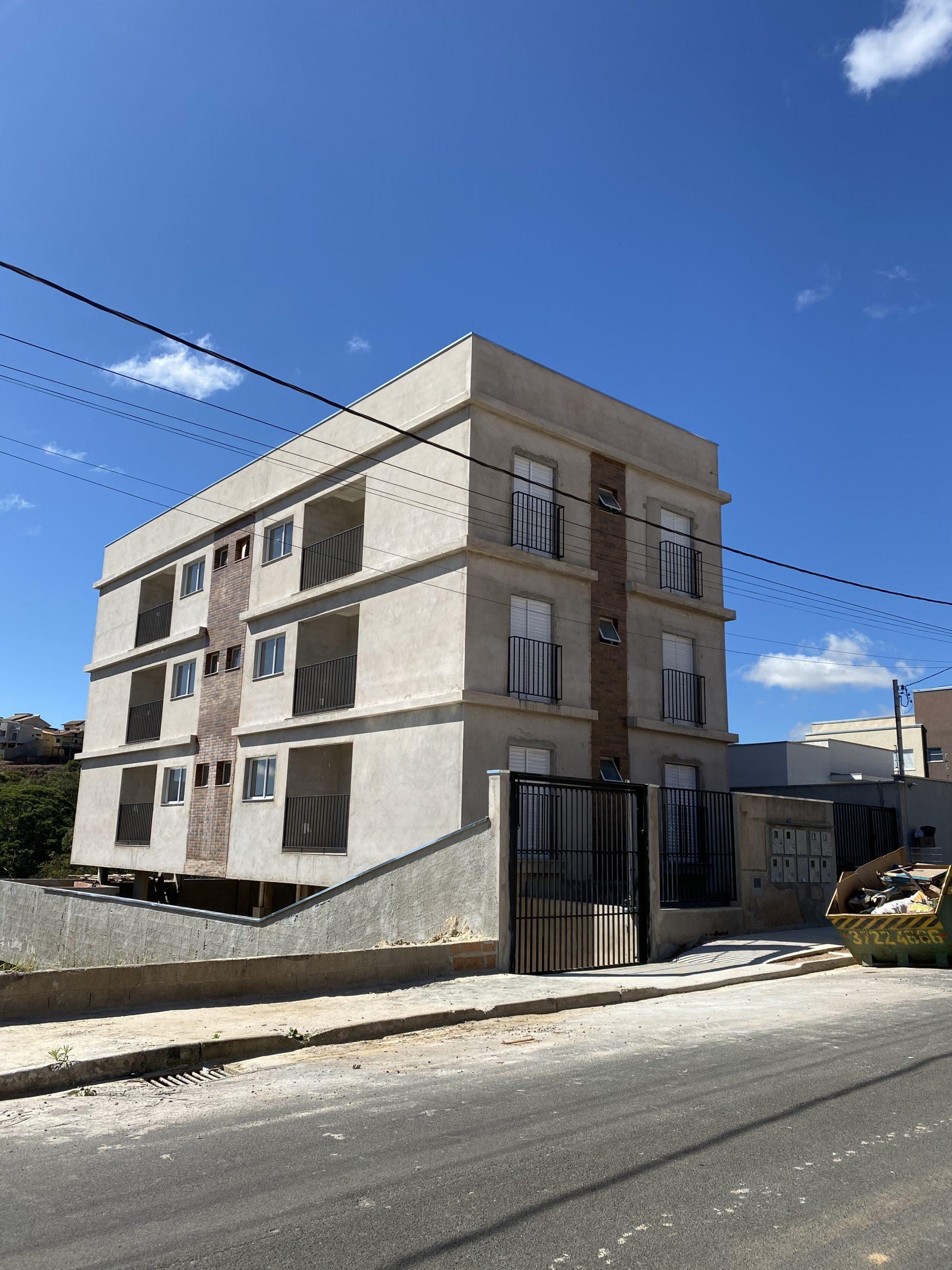 Cód 1654A - Apartamento Jardim Morumbi com 75m2 área útil ( novo).