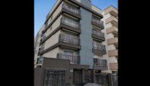 Cód 1655A - Apartamento novo no Bairro Jardim dos Estados com 100 m2 de área útil.