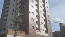 Cód 1656A - Apartamento novo próximo ao centro.