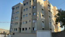 Cód 1667A- Apartamento novo ( Jardim dos Estados) .