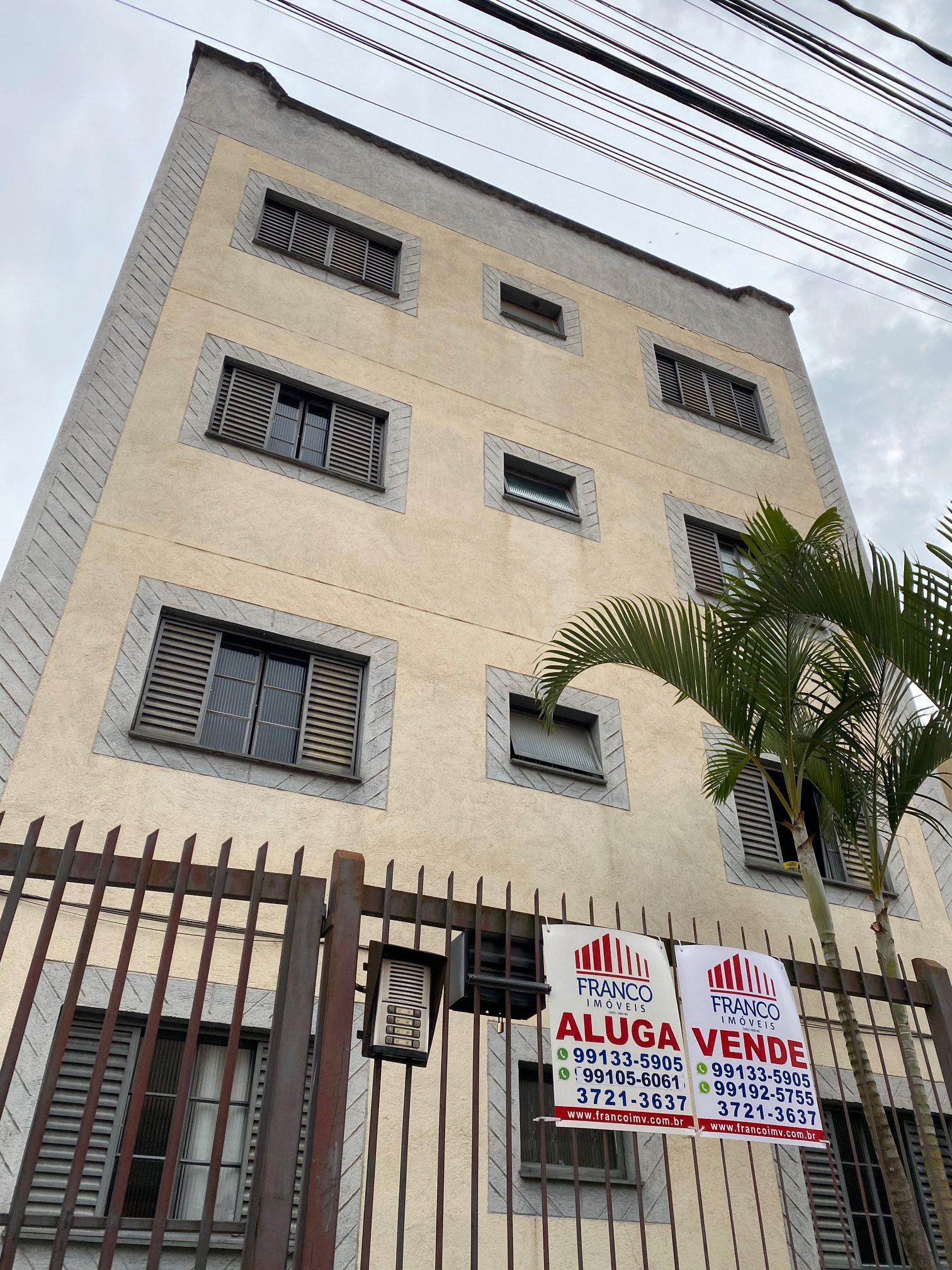 Cód 1671A - Apartamento Jardim Quissisana .