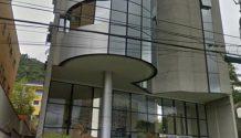Cód 1676A - Sala comercial no Edifício Master Center ( Rua Paraiba).