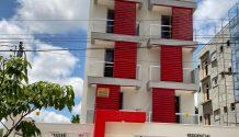 Cód.:1094AL - Aluga-se apartamento mobiliado.